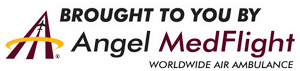 Angel MedFlight Logo